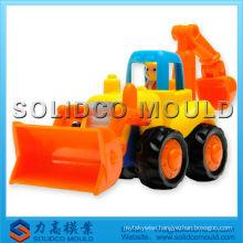 plastic toy car mould