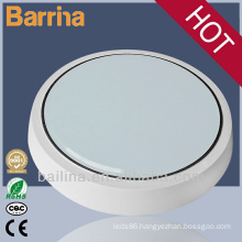 surface mounted led ceiling light remote SMD 8W