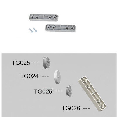 TG026 Fast Connection CLip