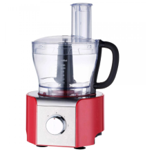 Food Processor with Double safe locks