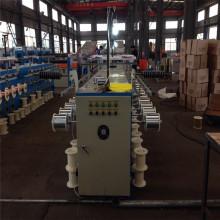 40H (40 cabeças / linhas) máquina de estanho de arame