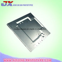 CNC bearbeitete Teile-Präzisions-Blech-Stempeln