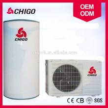 Fabricante ecológico de alta calidad del calentador de agua de la bomba de calor de la calefacción de la venta