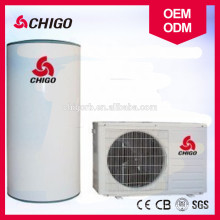 Hot sell high quality ecological heating heat pump water heater manufacturer
