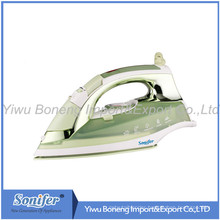 Travelling Steam Iron Ssi2831 Electric Iron with Full Function (Green)