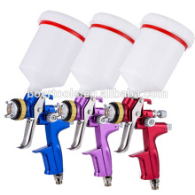 Color Spray Gun HVLP spray gun COLORIT