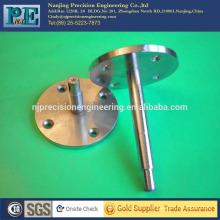 Piezas de soldadura de alta precisión, fabricación de soldadura, piezas de soldadura pulidas