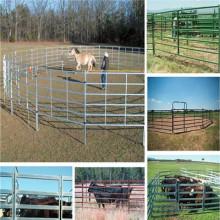 Высококачественные панели для скота для овец, забор для скота