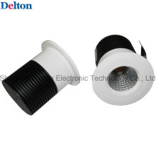 Dimmable Personalizada 8W COB LED Down luz (DT-TD-001)