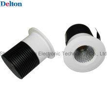 Dimmable Индивидуальный 8W COB светодиодный вниз свет (DT-TD-001)