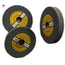 Muelas abrasivas 150 * 20 * 23 para una velocidad máxima de 35M / S