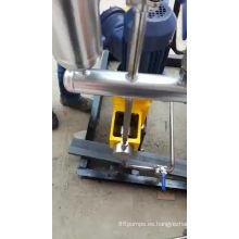 Bomba dosificadora de émbolo Bomba dosificadora mecánica de diafragma