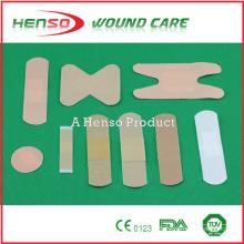 Cinta Adhesiva Médica para el Cuidado de Heridas