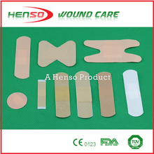 Medical Adhesive Band-Aid for Wound Care