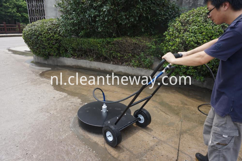 24 inch Iron Surface Cleaner DSC02733