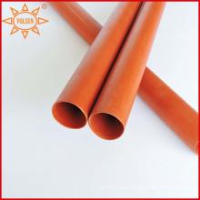 10kv Colored PE Busbar Heat Shrink Sleeve with Shrink Ratio 2.5: 1