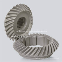 China High Quality Cast Steel Helical Gears