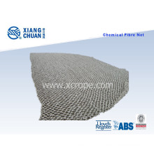 Synthetic Fiber Safety Net