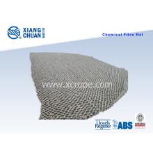 Filet de sécurité en fibre synthétique