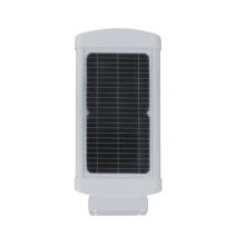 Diodo emissor de luz 10W tudo em uma luz de rua solar