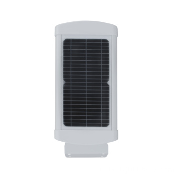10W New Integrated solar led lampu jalan