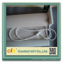 Écran solaire de protection solaire tissu PVC Polyester tissu pvc