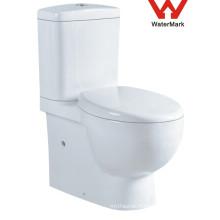Watermark Sanitary Ware Toilette en céramique à deux pièces (561)