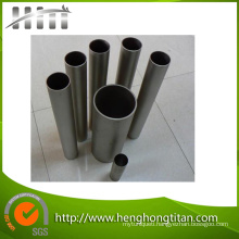 Industrial Seamless Gr2/Gr9 Price Titanium Pipe