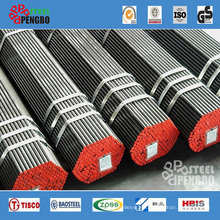 GB ASTM DIN P11 Alloy Steel Seamless Tube