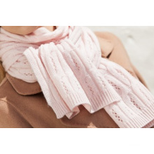 2016 Simple New Design Knit Multi Color China Scarf