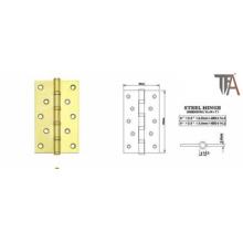 Stahlscharnier für Türschränke Möbel (TF 3051)
