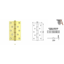 Steel Hinge for Door Cabinet Furniture (TF 3051)