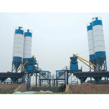Hot Ready Mix Concrete Plants Near Me