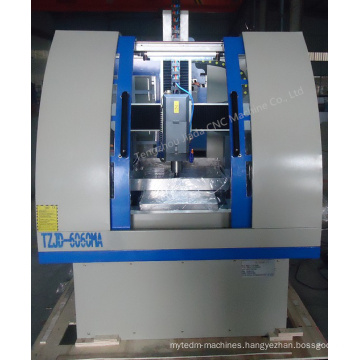 Mould Milling Engraving Machine CNC Router