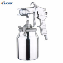 LUODI 2017 PQ-2 China high technical high pressure air water automatic spray gun