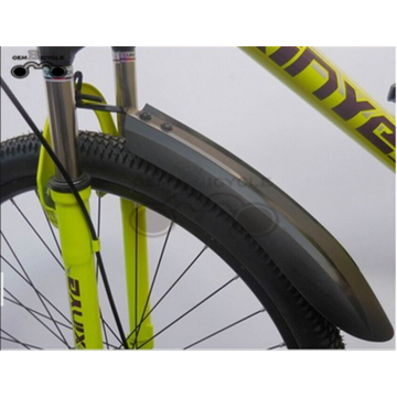 Wholesale Bicycle Parts Waterproof Mountain Bike PlasticFender