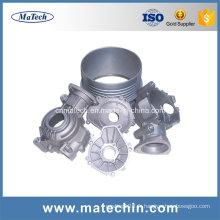 Le fabricant a personnalisé l'aluminium précis privé partie de moulage mécanique sous pression