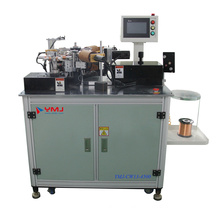 Contactless Smart Card Full Auto Coil Winding Machine