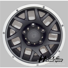 New!2014 new design 15/16 inch Bully aftermarket SUV WHEEL