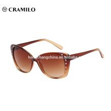 2015 nuevas gafas de sol de estilo para mujer
