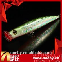 NOEBY 15мм 52г китайская пластиковая жесткая рыбалка