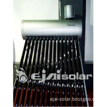 Slope roof Stainless steel solar water heater
