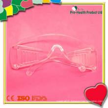 CE EN 166 Medical Lab Safety Glasses