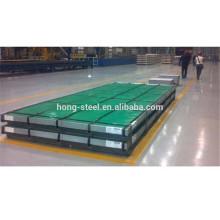 ASTM A240, AMS 5514 grau de folha 305 de aço inoxidável