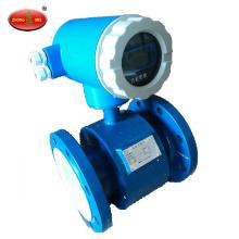 Dn50 luftfuktig dieselvattenmassflödesmätare