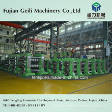 Steel Rolling Production Line (turnkey service)