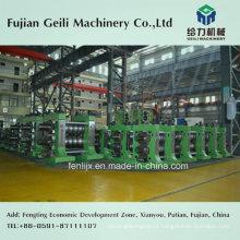 Linha de Produção de Laminação de Aço (serviço turnkey)