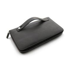 Романтически бумажник специальной конструкции с ручкой, в ПУ