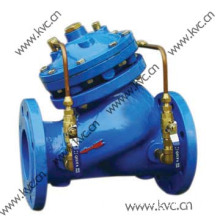 Diaphragm Type Multifunctional Pump Control Valve