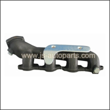 Car Exhaust Manifold for GM,1996-2000,C,K,R,Express,Savana,Suburban,8Cyl(V20/25/2500,V30/35/3500),7.4L(LH)